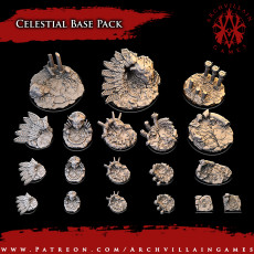 Base Packs