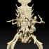 Skeleton Lords - 28mm for wargame image