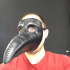 mask of the plague doctor image
