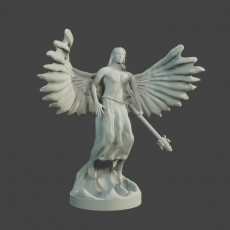 Angel deva