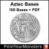 180 AZTEC BASES + PDF image