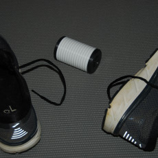 Foot Therapy Roller (RECOVER pt. 1)