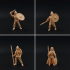 Nine Worlds: Viking War Party image