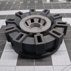 USB_Holder_Arc-Reactor