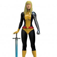 Magik (Illyana Rasputina) - (X-men, new mutants)