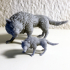 Wolf Miniature image