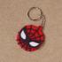 Keychain Multicolor Spiderman image