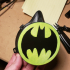 Batman Cover for Mask image