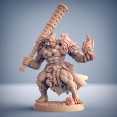 Oni Clan - Modular A (Grunt)