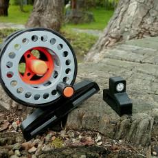 Mini Fly Fishin Ree