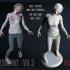 Jill Valentine from Resident Evil 3 remake image