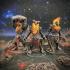 Nine Worlds: Fire Jotnar image
