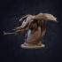 Bloomtongue Chameleon Dragon - Presupported image