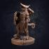 Xuchatla Lizardfolk Hero image
