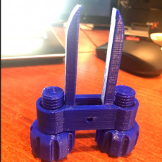 Anet A8 X Belt Tensioner