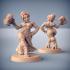 COMPLETE Dwarven Oathbreakers (presupported) image