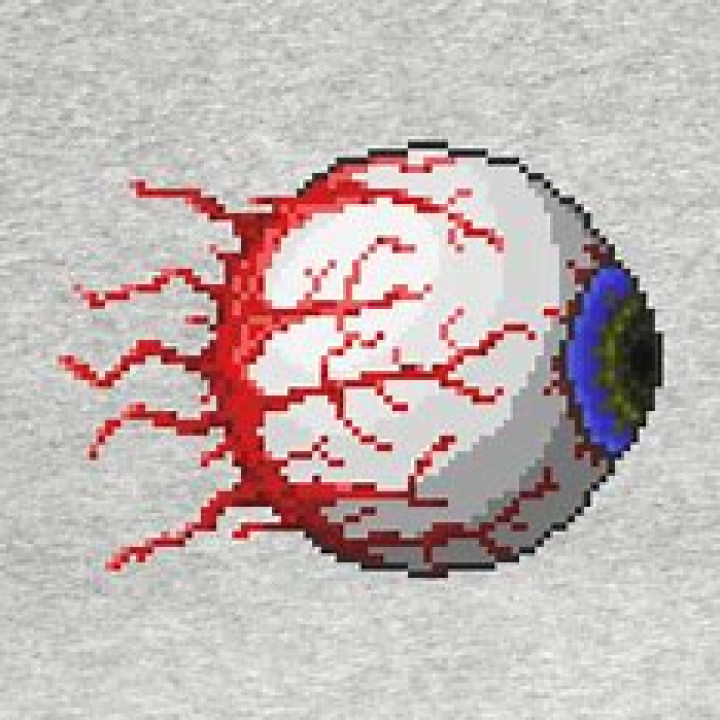 Eye of Cthulhu