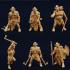 Nine Worlds: Trollspawn War Party image
