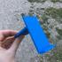 45° phone holder image