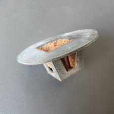Eazy Plug Netcup for Hydroponics
