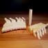 Modular Spine Candle Holder image