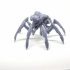 Hell Spider! image
