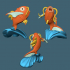 Magikarp Pokemon image