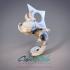 Hanako, Hanzaki Ninja (Shuriken) (Pre-Supported) image