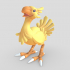 Final Fantasy Chocobo image