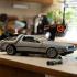 Delorean DMC-12/BTTF Time Machine 3D Printed RC Car image