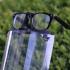 Corona Mask integratable to glasses image