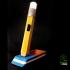 Pencil Desk Lamp image