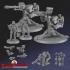 Imperial Arbiters Devastation Team image
