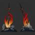 DarkSouls Bonfire image