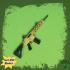 Remington R5 RGP - scale 1/4 image