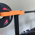 3D Printers Filament Spool Holder image