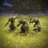 Nine Worlds: Vargar Pack image