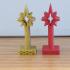Christmas Advent Calendar Chess image