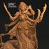 Marilith with Diorama image