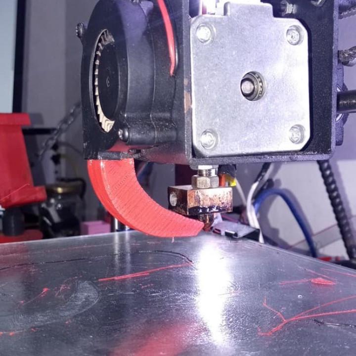 Fan conduct conducto ventilador A8 i3