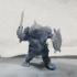 Bullshark Warrior image
