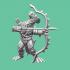 Hammerhead Archer image