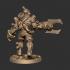 Wargast Kludge-Brute B image