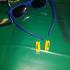 pantalla protectora para gafas image