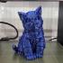 Gaton - Big Cat - 32mm - DnD print image