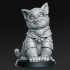 Gaton - Big Cat - 32mm - DnD image