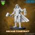 Arcane Construct image