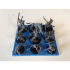 Warcry Starter Box UnTamed Beasts Storage Tray image