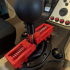 Logitech G27/G29/G920 Sequential Shifter + Knob Extension image