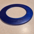 Frisbee-ring image